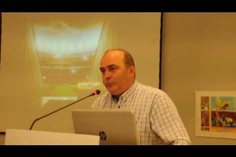 """ArgolidaPortal.gr Ναύπλιο-Σεμινάριο προπονητών ποδοσφαίρου-Σύνδεσμος Αργολίδας """"Ο Προμηθέας"""""""