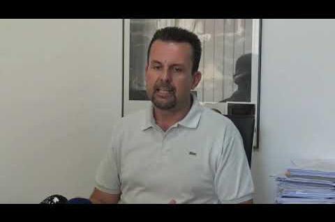 Ο Αντιδήμαρχος Δημήτρης Κρίγγος για το ζήτημα της μεταφοράς των μαθητών