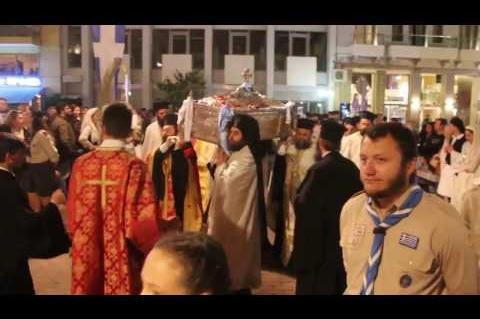 ArgolidaPortal.gr Άργος -Εορτασμός πολιούχος  Άγιος Πέτρος 02052017