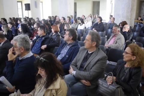 ArgolidaPortal.gr Ημερίδα στο Ναύπλιο «Επίκαιρα θέματα σχετικά με νοσήματα στη σχολική κοινότητα»