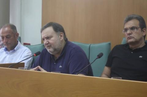 ArgolidaPortal.gr Άργος-Συνέντευξη Αντιπεριφερειάρχης Χειβιδόπουλος Danaon Cup 2017