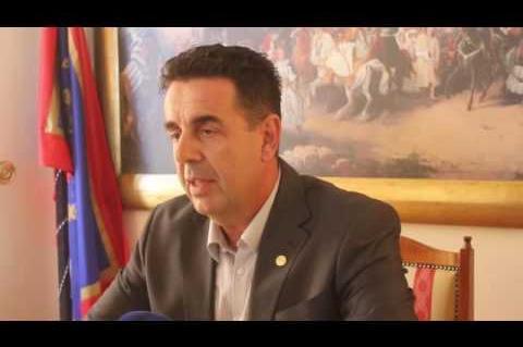 ArgolidaPortal.gr Ναύπλιο-Συνέντευξη δημάρχος Κωστούρος ανάκληση διαχείρισης απορριμμάτων με Άργος