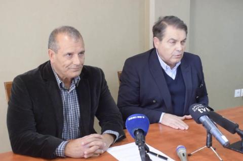 ArgolidaPortal.gr Άργος - Ο Δημήτρης Τριγώνης υποψήφιος με τον Καμπόσο
