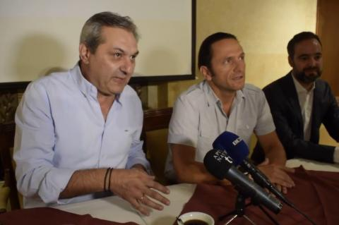 ArgolidaPortal.gr Παρουσίαση έρευνας από το HHN για το Τρίαθλο Επιδαύρου