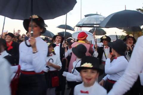 ArgolidaPortal.gr Αναπλιώτικο Καρναβάλι 2019