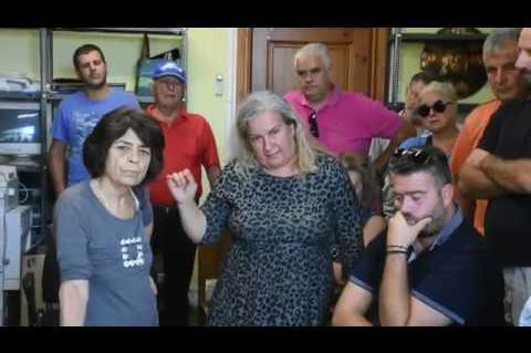 ArgolidaPortal.gr Έκτακτο τοπικό συμβούλιο στη Νέα Κίο λόγω Ρομά