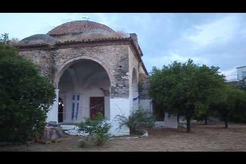 ArgolidaPortal.gr Παρουσίαση μελέτης για τον ιερό ναό των Αγίων Κωνσταντίνου και Ελένης Άργους