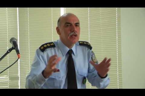 ArgolidaPortal.gr Ναύπλιο: Η Αστυνομία ενημέρωσε τους μαθητές