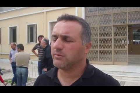 ArgolidaPortal.gr ΑΡΓΟΣ δίκη αγροτών για την συμμετοχή τους σε κινητοποιήσεις το 2010