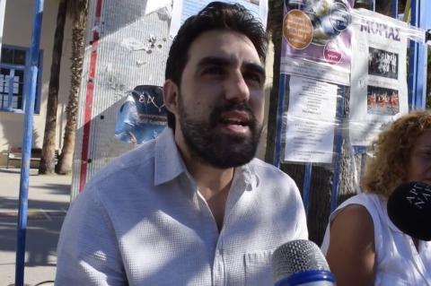 ArgolidaPortal.gr Ναύπλιο - Συνέντευξη Αγωνιστική Συσπείρωση Αργολίδας για την μεταφορά των μαθητών