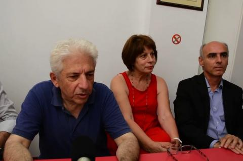 ArgolidaPortal.gr Ναύπλιο- Παρουσίαση των υποψηφίων βουλευτών του ΣΥΡΙΖΑ στην Αργολίδα