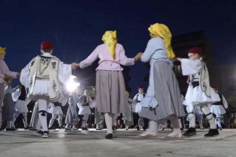 ArgolidaPortal.gr Λύκειο Ελληνίδων Άργους - Ετήσια Εκδήλωση 2019