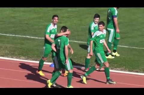 ArgolidaPortal.gr Παναργειακός-Θήβα 2-1// Γ Εθνική ποδόσφαιρο