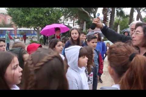 ArgolidaPortal.gr Ναύπλιο:Κατάθεση στεφάνων επέτειος 28η Οκτωβρίου