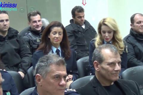 ArgolidaPortal.gr Ναύπλιο-Δωρεάν στολές μοτοσυκλετιστών για τις ανάγκες των ομάδων ΔΙΑΣ Αργολίδας