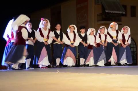 ArgolidaPortal.gr Νέα Κίος-Μικρασιάτικα 2017-Η ετήσια χορευτική παράσταση του Πολιτιστικού Συλλόγου