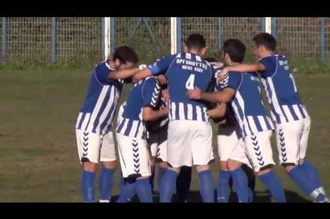 ArgolidaPortal.gr Ποδόσφαιρο Αργοναύτης-Αριστείωνας 2-1 γκολ και φάσεις