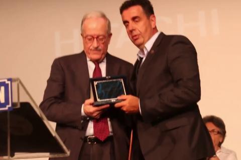 ArgolidaPortal.gr Διήμερο μνήμης Βασίλη Χαραμή στο Ναύπλιο