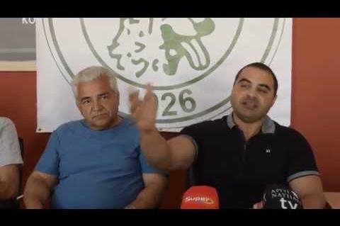 ArgolidaPortal.gr Παναργειακός: Παρουσίαση νέας διοίκησης και παικτών