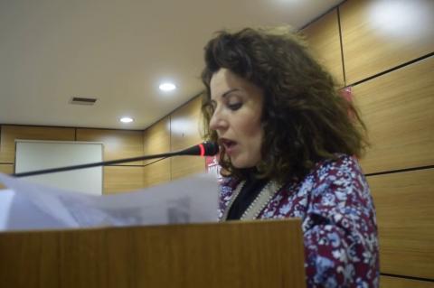 ArgolidaPortal.gr Ναύπλιο - Β.Γκιόκα , παρουσίαση υποψηφίων δημάρχων του ΚΚΕ  στην Αργολίδα