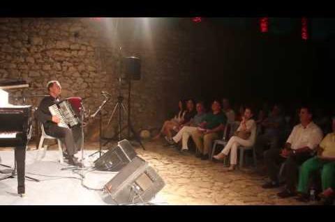 ArgolidaPortal.gr Ναύπλιο- Καλοκαιρινές Μουσικές Διαδρομές με πανσέληνο στο Παλαμήδι (φωτο&βίντεο)