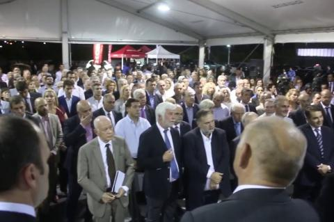 ArgolidaPortal.gr Αργολίδα-Εγκαίνια Πελοπόννησος EXPO 2017