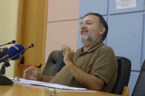 ArgolidaPortal.gr Σύσκεψη με το Χειβιδόπουλο για τη μεταφορά των μαθητών