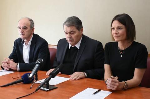 ArgolidaPortal.gr Άργος - Μαγκλάρας και Μπουλμέτη στην παράταξη Καμπόσου