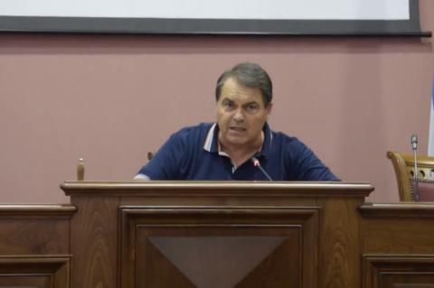 ArgolidaPortal.gr Άργος- Δήμαρχος Δ. Καμπόσος για μεταφορά μαθητών