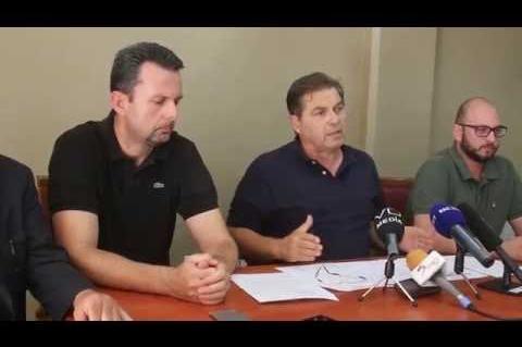 ArgolidaPortal.grΑργος Συνέντευξη δημάρχος Καμπόσος ανάκληση διαχείριση απορριμμάτων με το Ναύπλιο