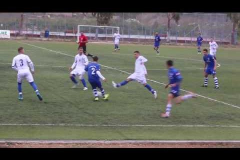 ArgolidaPortal.gr Ποδόσφαιρο Εθνική Ενόπλων Δυνάμεων- Εθνικός Τολού