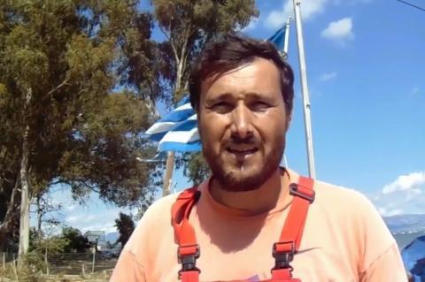 ArgolidaPortal.gr Αργολίδα - Κλιμάκιο του ΚΚΕ στις πλημμυροπαθείς περιοχές Ν.Κίο-Κιβέρι-Σκαφιδάκι