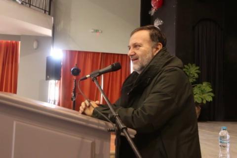 ArgolidaPortal.gr Αργολίδα - Εκδήλωση της Λέσχης Ιστορίας-Πολιτισμού ΑΕΚ στη Νέα Κίο
