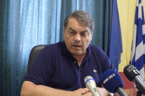 ArgolidaPortal.gr Νέα Κίος- Δήμαρχος Καμπόσος: ο Δήμος θα ξανακάνει φέτος τη γιορτή του ψαρά