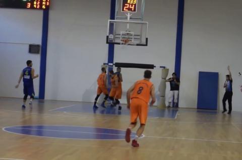 ArgolidaPortal.gr Μπάσκετ Κύπελλο Ελλάδας - Οίαξ Ναυπλίου - Α.Ε. Ψυχικού 60-71