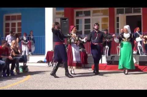 ArgolidaPortal.gr ΑΡΓΟΛΙΔΑ-Κρητικό αντάμωμα στο Τολό με τραγούδια και χορό