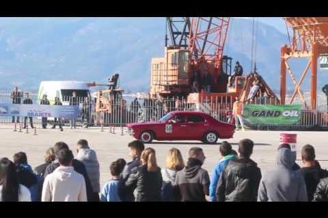 ArgolidaPortal.gr ΝΑΥΠΛΙΟ-Drift & Δεξιοτεχνία: Με 77 συμμετοχές… δυναμικός αγώνας