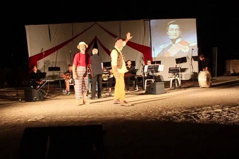 ArgolidaPortal.gr Η παράσταση «Το μεγάλο μας τσίρκο» στο Άργος