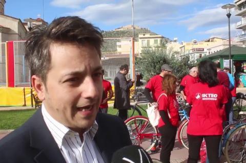 ArgolidaPortal.gr Άργος - 3ος Υπερμαραθώνιος Κλασικών ποδηλάτων