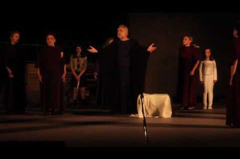 ArgolidaPortal.gr Άργος: 33η Πανελλήνια Ανιχνευτική Πολιτιστική Ενημέρωση (ΠΑΠΕ) στο Αρχαίο Θέατρο