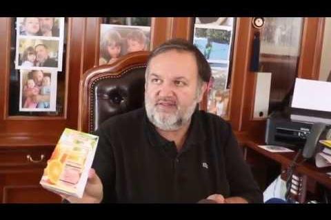 ArgolidaPortal.gr Χειβιδόπουλος για την εκδήλωση «Όταν σου λέω πορτοκάλι να βγαίνεις»