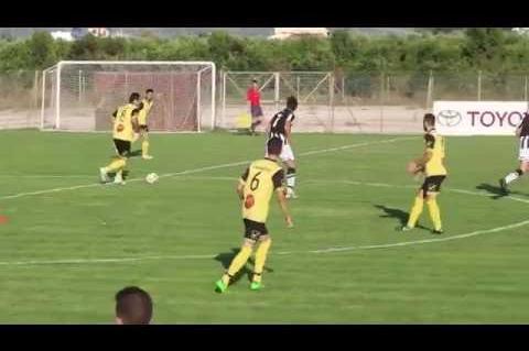 ArgolidaPortal.gr Ποδόσφαιρο ΠΑΟΚ Κουτσοποδίου-Πανασιναϊκός 4-3 ΕΠΣ Αργολιδας