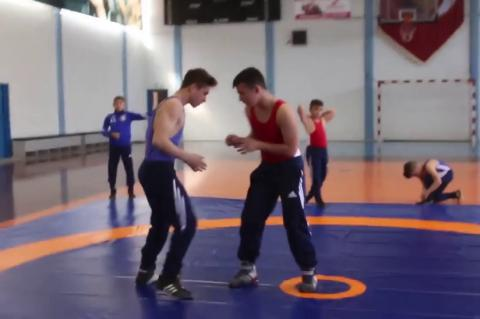 ArgolidaPortal.gr Άργος - Εκδήλωση για τον αθλητή  Τζίμ Λόντο στο ΔΑΚ Άργους