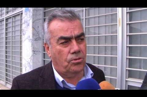 ArgolidaPortal.gr Ναύπλιο:Νίκος Χρόνης Δημοτικός Συμβούλος Ανεξαρτητοποίηση