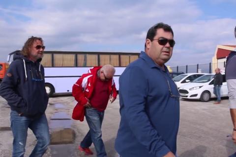 ArgolidaPortal.gr Ναύπλιο - Διαμαρτυρία από το Σωματείο Εκπαιδευτών οδηγών Αργολίδας ¨ΑΡΓΕΑΣ¨