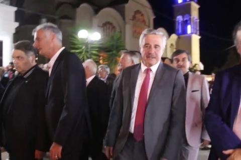 ArgolidaPortal.gr Αργολίδα - Η Νέα Κίος γιορτάζει την Αγία Ειρήνη
