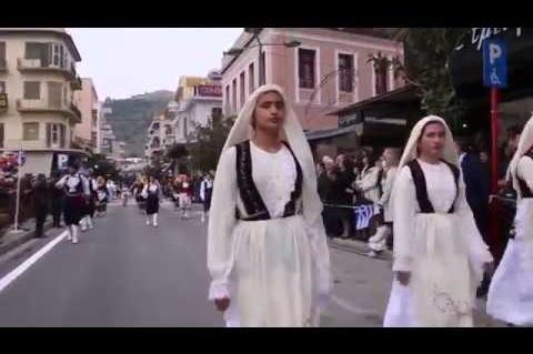 ArgolidaPortal.gr Άργος-Παρέλαση για την 25η Μαρτίου