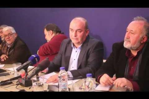 ArgolidaPortal.gr Β. Σιδέρης:Απολογισμός Πεπραγμένων Περιφέρειας Πελοποννήσου 2016