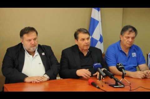ArgolidaPortal.gr ΑΡΓΟΣ-Δήμαρχος Δ.Καμπόσος Ευρωπαϊκό Πρωτάθλημα παγκορασίδων
