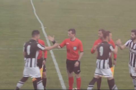 ArgolidaPortal.gr Κύπελλο Αργολίδας - ΠΑΟΚ Κουτσοποδίου-Αργοναύτης 0-1